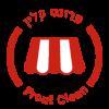 לוגו פרונט קלין